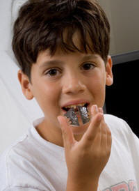 Orthodontic Treatment - Pediatric Dentist in Mount Airy, MD