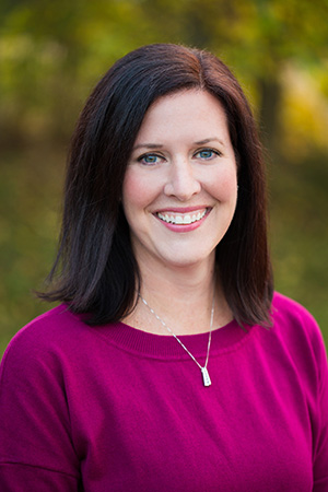 Dr. Allison Green - Pediatric Dentist in Mount Airy, MD