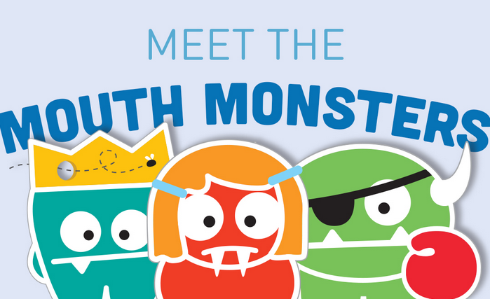 Mouth Monsters - Pediatric Dentist in Mount Airy, MD