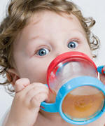 Sippy Cups - Pediatric Dentist in Mount Airy, MD